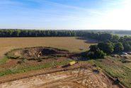 Groundworks starts on the Kingsfleet development