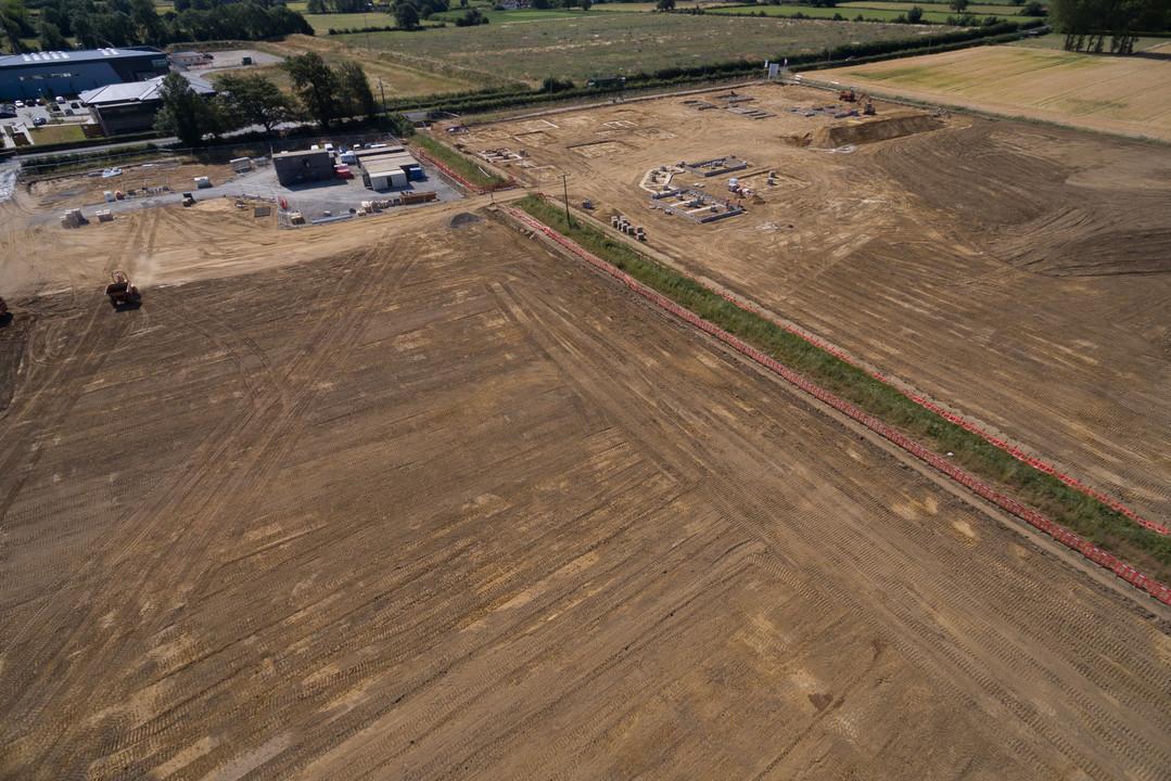 New contracts underway at Bateman Groundworks
